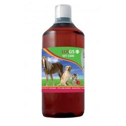 Silicium G5 Vetcare pour animaux Flacon de 1 litre
