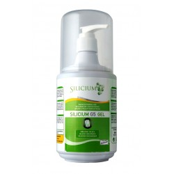 Silicium G5 original gel 500ml
