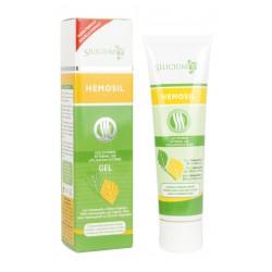 Silicium G5 hemosil 100 g confort anal