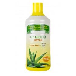 Silicium G7 Aloe bio 1000ml detox