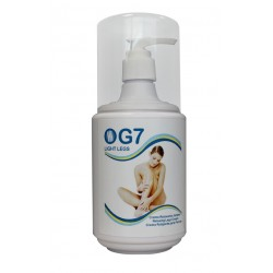 Silicium G7 Light-legs 500ml jambes lourdes