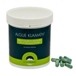 ALGUE KLAMATH - 360 GÉLULES