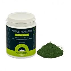 algue klamath 60 grammes poudre