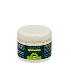 crème régénérante à l'algue klamath