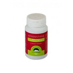 astaxanthine 30 gélules