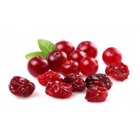 Cranberries bio 200 grammes Canada
