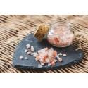 gros sel rose Himalaya 50 grammes